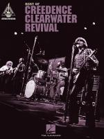 Best Of Creedence Clearwater Revival Sheet Music