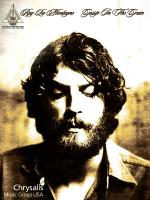 Ray Lamontagne - Gossip In The Grain Sheet Music