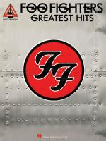 Foo Fighters - Greatest Hits Sheet Music