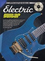 Progressive Electric Guitar Sheet Music
