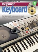 Progressive Beginner Electronic Keyboard Sheet Music