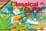 Progressive Classical Guitar For Young Beginners: Book 1 Sheet Music