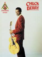 Chuck Berry Sheet Music