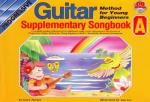Progressive Guitar For Young Beginners: Supplimentary Songbook A - B+W Sheet Music