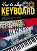 How To Play Electronic Keyboard Sheet Music