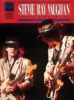 Stevie Ray Vaughan - Lightnin' Blues 1983-1987 (Bass) Sheet Music