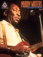 Muddy Waters - Deep Blues Sheet Music