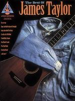 The Best Of James Taylor Sheet Music