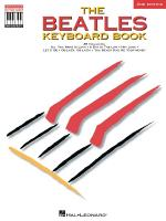 The Beatles Keyboard Book Sheet Music