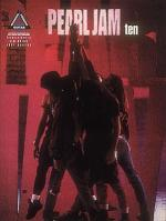 Pearl Jam - Tenor Sheet Music