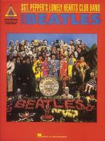 The Beatles - Sgt. Pepper's Lonely Hearts Club Band Sheet Music