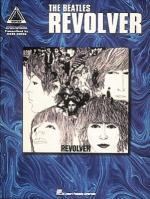 The Beatles - Revolver Sheet Music