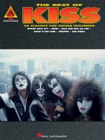 The Best Of Kiss Sheet Music