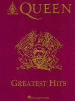 Queen - Greatest Hits Sheet Music