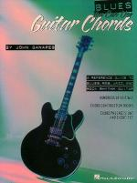 Blues You Can Use Book Of Guitar Chords Sheet Music