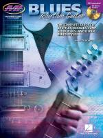 Blues Rhythm Guitar Sheet Music