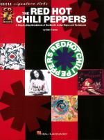 The Red Hot Chili Peppers Sheet Music