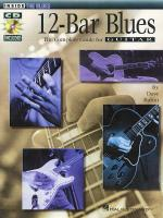 12-Baritone Blues Sheet Music