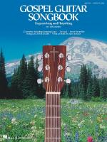 Gospel Guitar Songbook Fingerpicking And Travis Picking Sheet Music