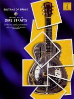 Sultans Of Swing - The Very Best Of Dire Straits Sheet Music