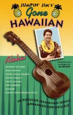 Jumpin' Jim's Gone Hawaiian Ukulele Solo Sheet Music