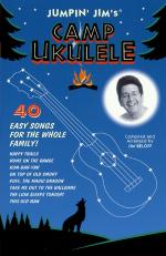 Jumpin' Jim's Camp Ukulele Ukulele Solo Sheet Music