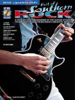 Best Of Southern Rock Sheet Music