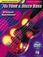 70s Funk & Disco Bass 101 Groovin' Bass Patterns Sheet Music