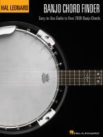 Banjo Chord Finder Easy-To-Use Guide To Over 2800 Banjo Chords Sheet Music
