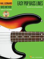 Easy Pop Bass Lines Play The Bass Lines Of 20 Pop And Rock Songs Sheet Music