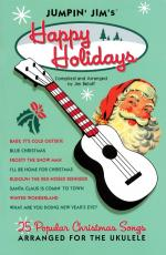 Jumpin' Jim's Happy Holidays Sheet Music