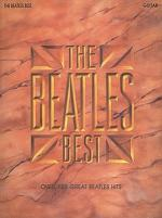 The Beatles Best Sheet Music