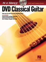 Classical Guitar - At A Glance Sheet Music