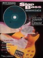 Slap Bass Essentials Sheet Music