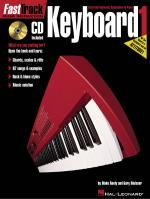 Fasttrack Keyboard Method - Book 1 Sheet Music