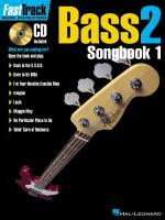 Fasttrack Bass Songbook 1 - Level 2 Sheet Music