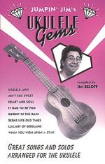 Jumpin' Jim's Ukulele Gems Ukulele Solo Sheet Music