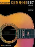 Hal Leonard Guitar Method Book 1 Book Only Sheet Music