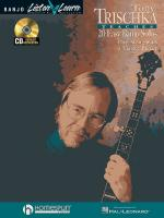 Tony Trischka Easy Banjo Solos CD/Package Sheet Music