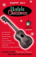 Jumpin' Jim's Ukulele Christmas Ukulele Solo Sheet Music