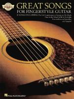 Great Songs For Fingerstyle Guitar Sheet Music