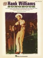 The Hank Williams Songbook Sheet Music