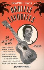 Jumpin' Jim's Ukulele Favorites Ukulele Solo Sheet Music