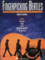 Fingerpicking Beatles Sheet Music