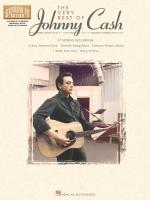 The Very Best Of Johnny Cash Sheet Music