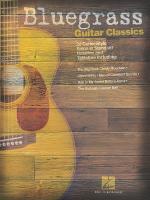 Bluegrass Guitar Classics 22 Carter-Style Solos Sheet Music