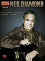 Neil Diamond Sheet Music