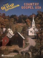 Country Gospel U.S.A. Easy Guitar Sheet Music