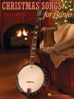 Christmas Songs For Banjo Sheet Music