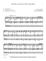A Treasury Of Hymn Settings, Volume 2 Sheet Music